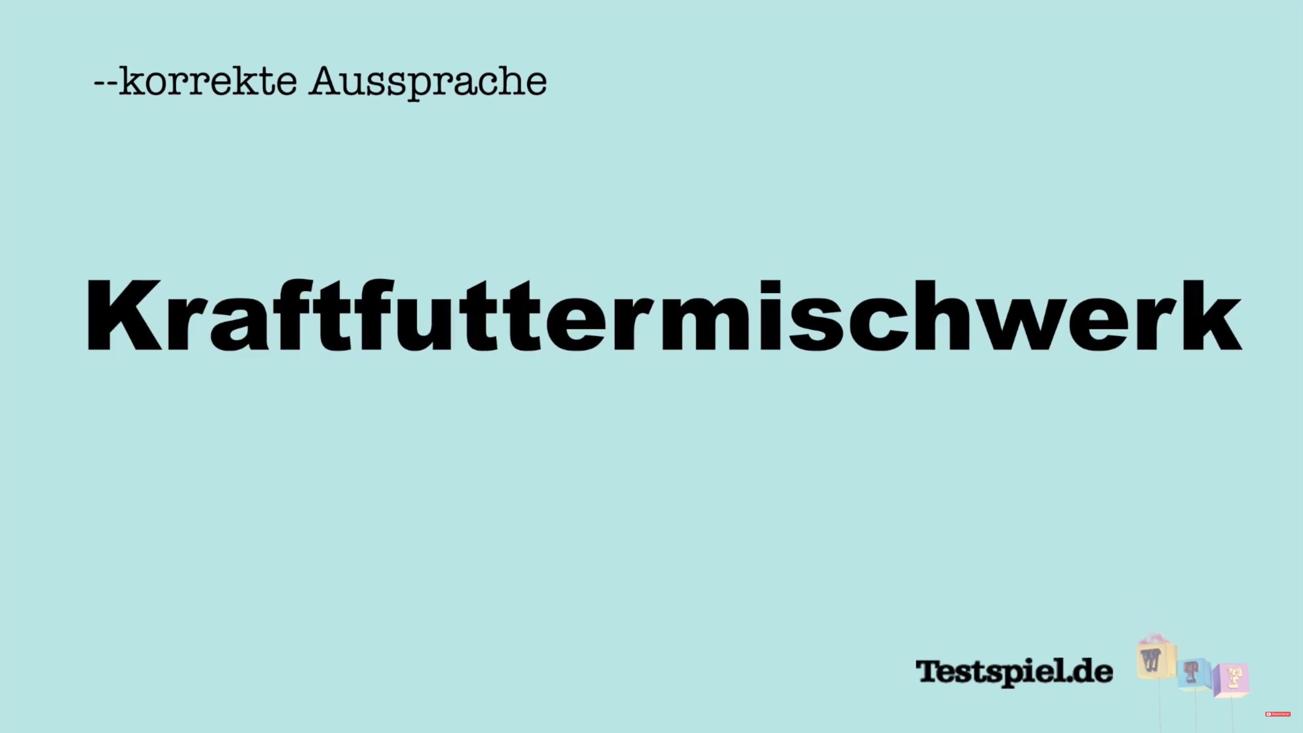 """""""Graf Mutterficker bittet zum Twerk"""" – Wie die Namen von Blogs richtig ausgesprochen werden"""