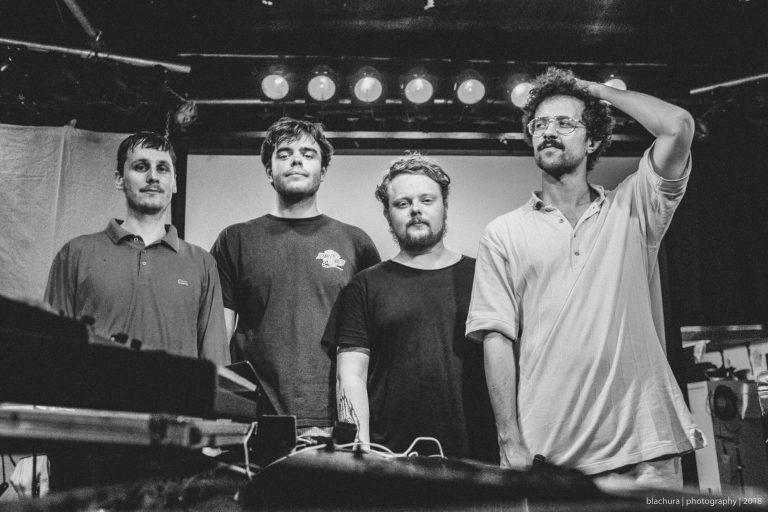 Testspiel präsentiert: The Physics House Band – Verlosung