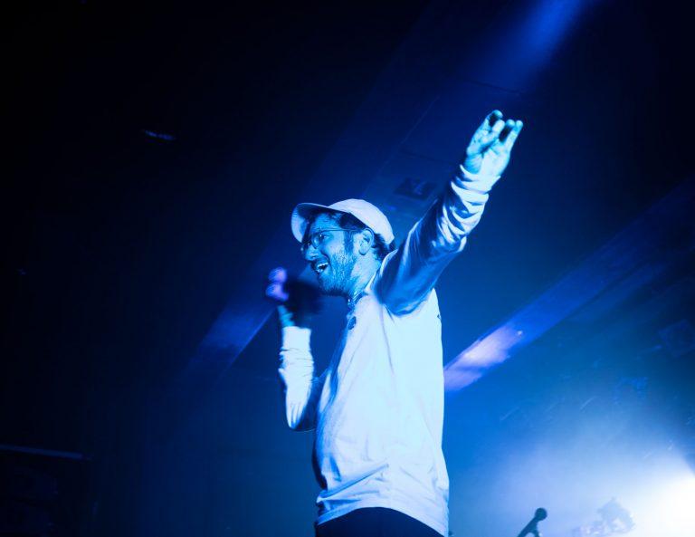 """""""Es war ein ganz ganz großes Glück, dass wir uns gefunden haben"""" – Leoniden im Interview + Konzertbericht"""
