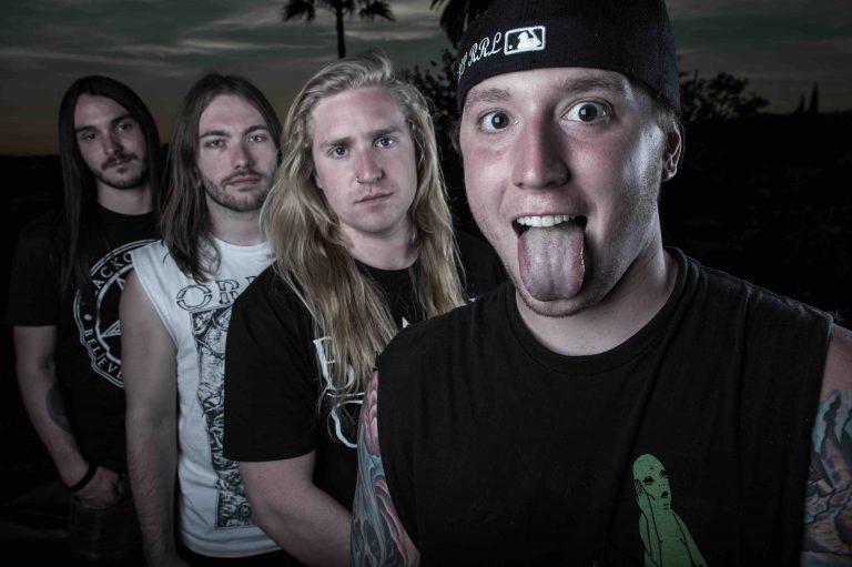 Sounds of Carnage – Rings of Saturn mit Nekrogoblikon uvm. auf Tour