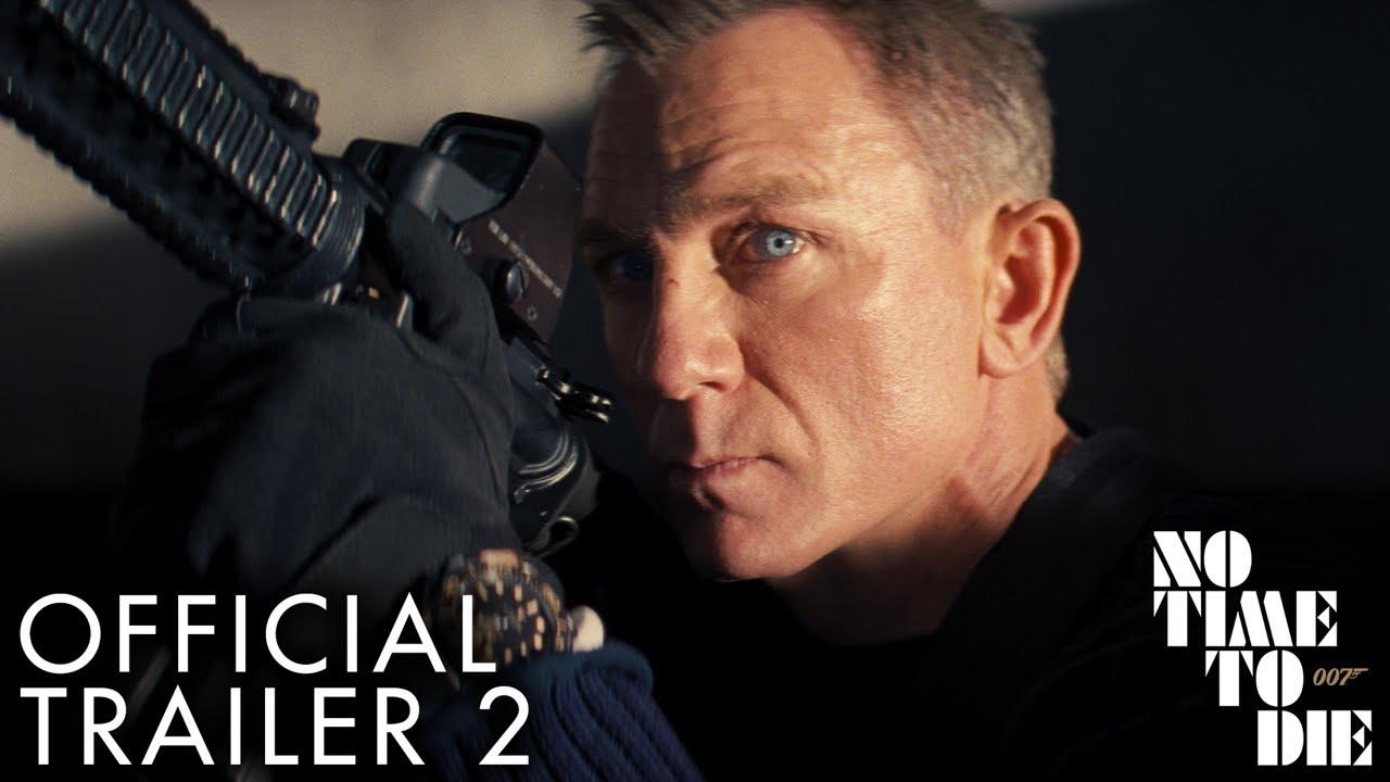 Der Erste James Bond Film